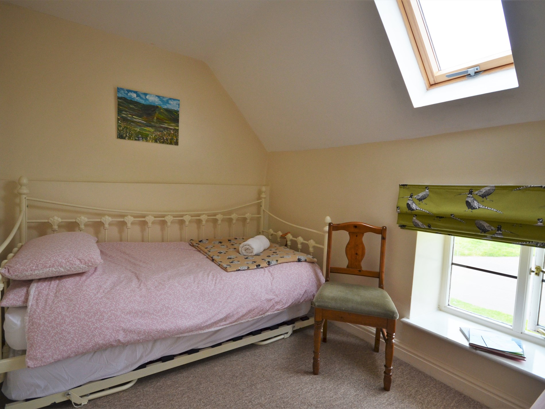 2 Bedroom Cottage in Brecon, Mid Wales