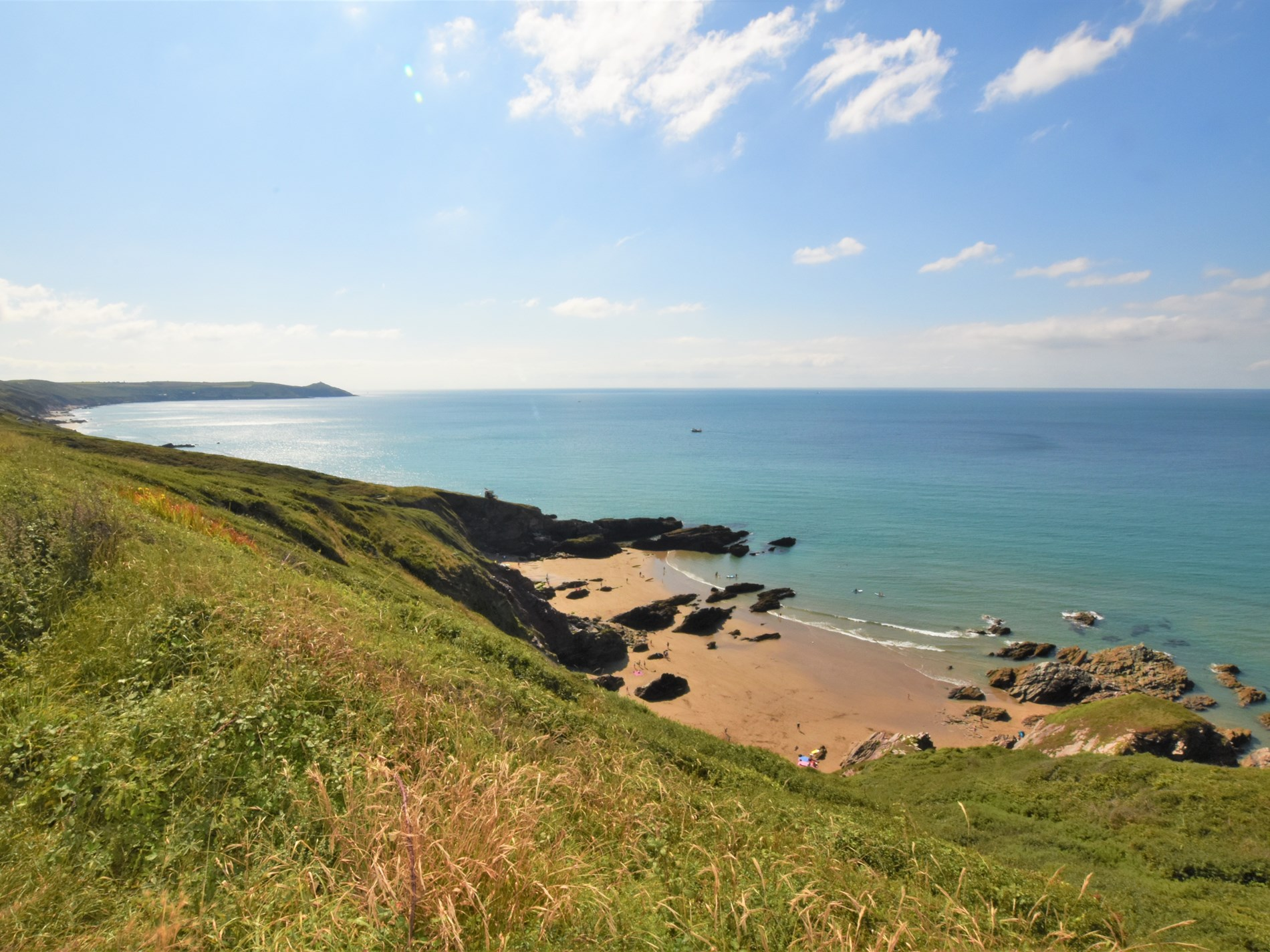 4 Bedroom House in South Cornwall, Cornwall