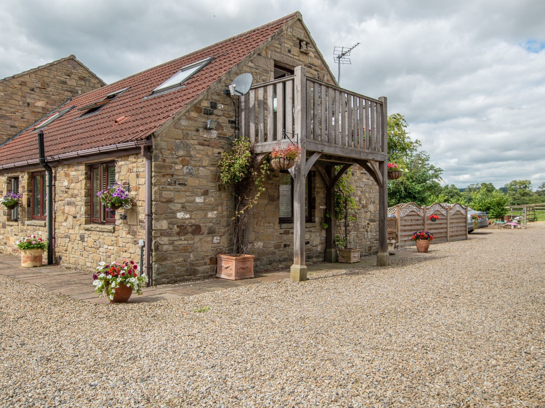 3 Bedroom Cottage in Richmond, Yorkshire Dales