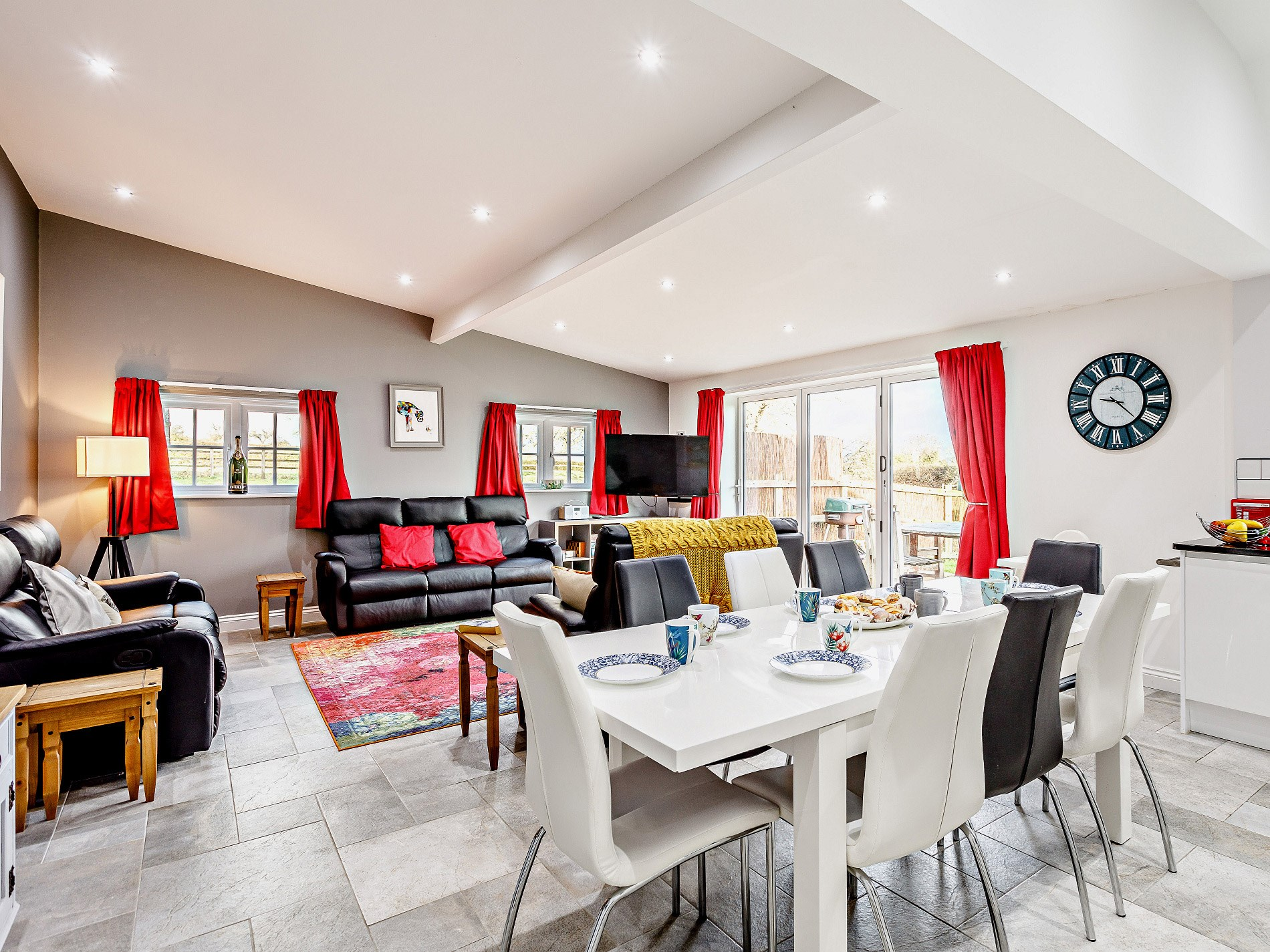 4 Bedroom Cottage in Wedmore, Dorset and Somerset