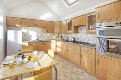 April Cottage - Beadnell (CN023)