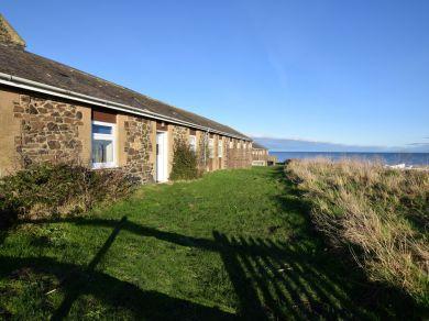 Beach Retreat - Low Newton By The Sea (CN026)