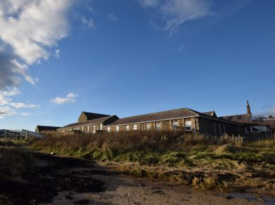 Beach Retreat - Low Newton By The Sea (CN026)