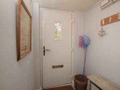 Beech Cottage - Craster (CN031)