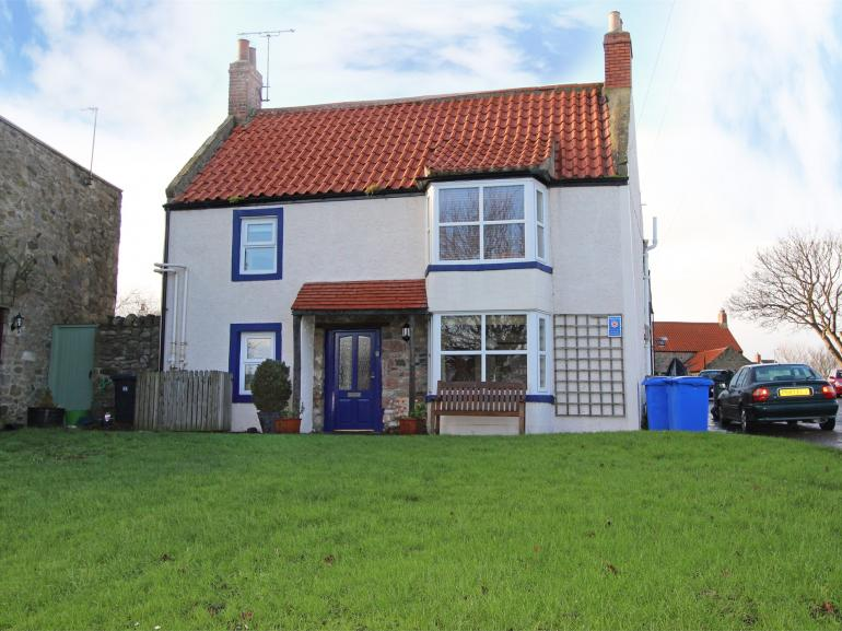 Ideally located in the heart of the Holy Island of Lindisfarne