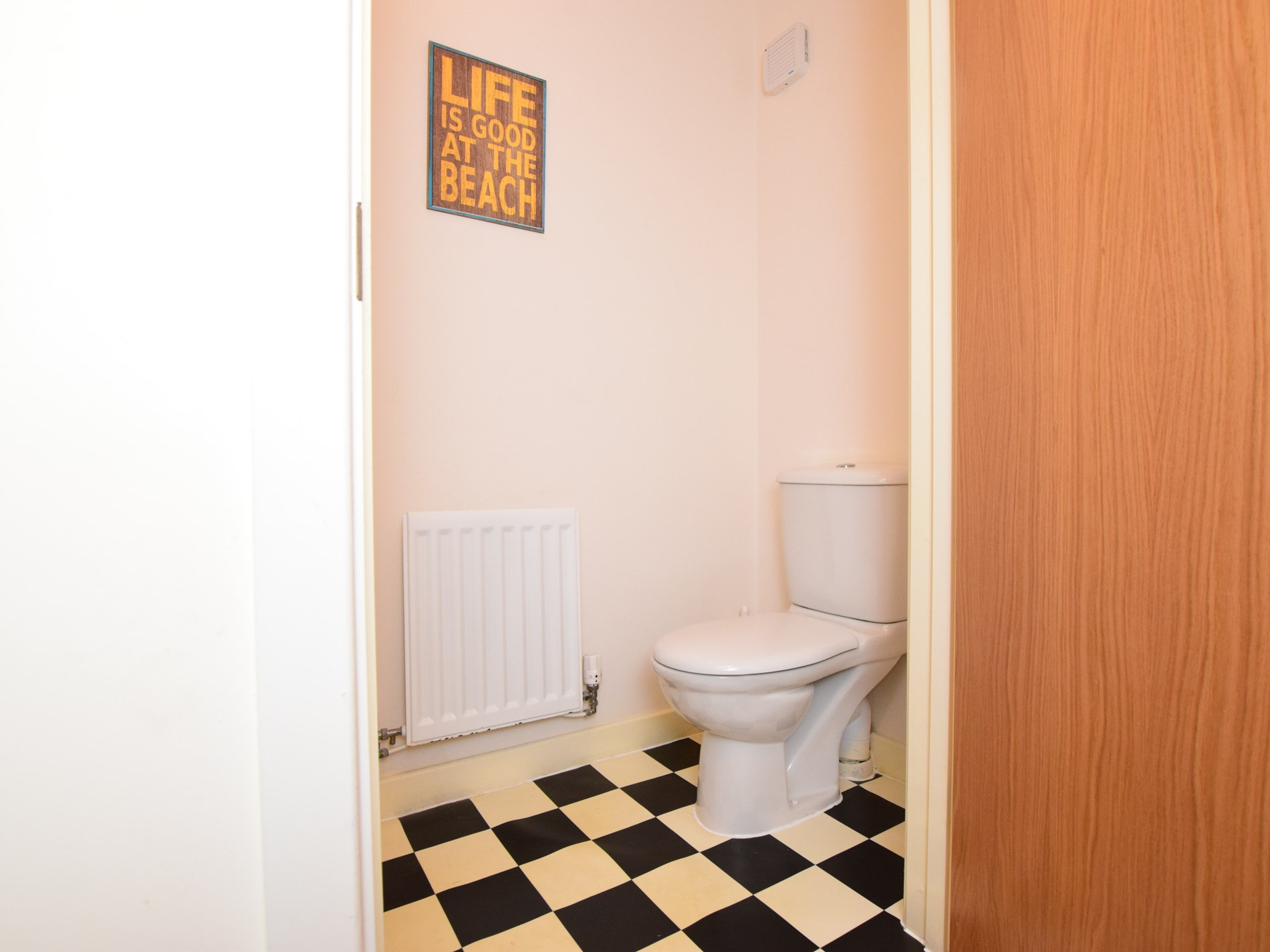 3 Bedroom House in Northumberland, Northumbria