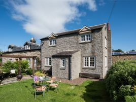 Cheviot Cottage - Low Alwinton