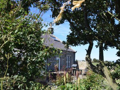 Clashope Cottage (CN054)