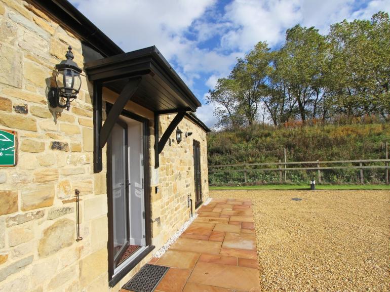 Pretty stone cottage