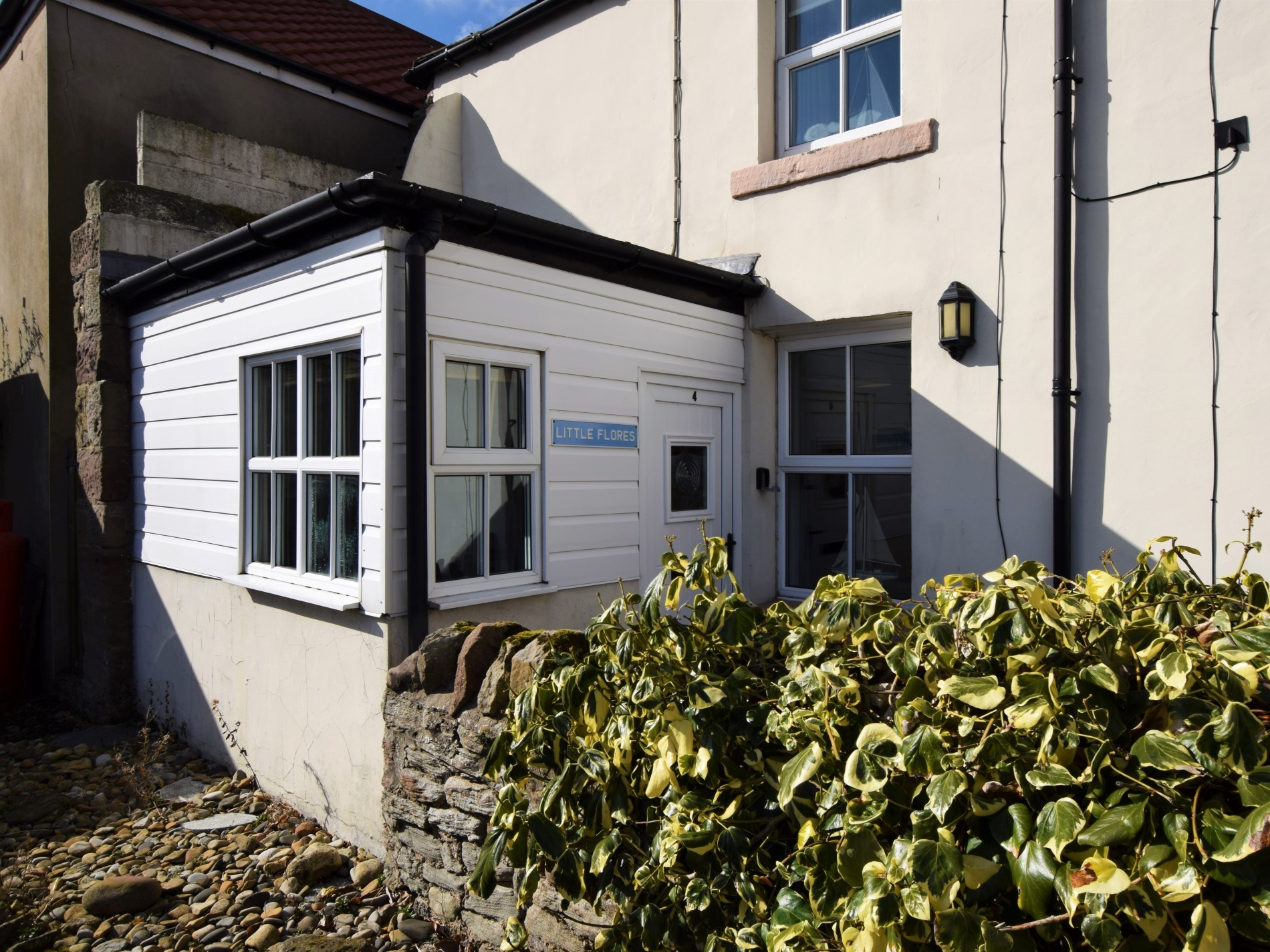 1 Bedroom Cottage in Seahouses, Northumbria