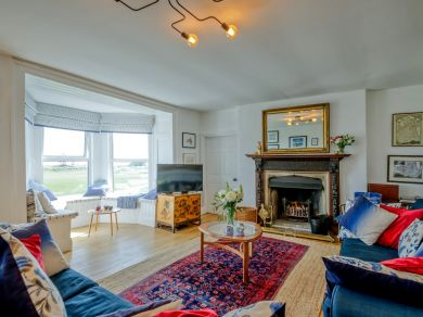 Mariners House - Alnmouth (CN127)