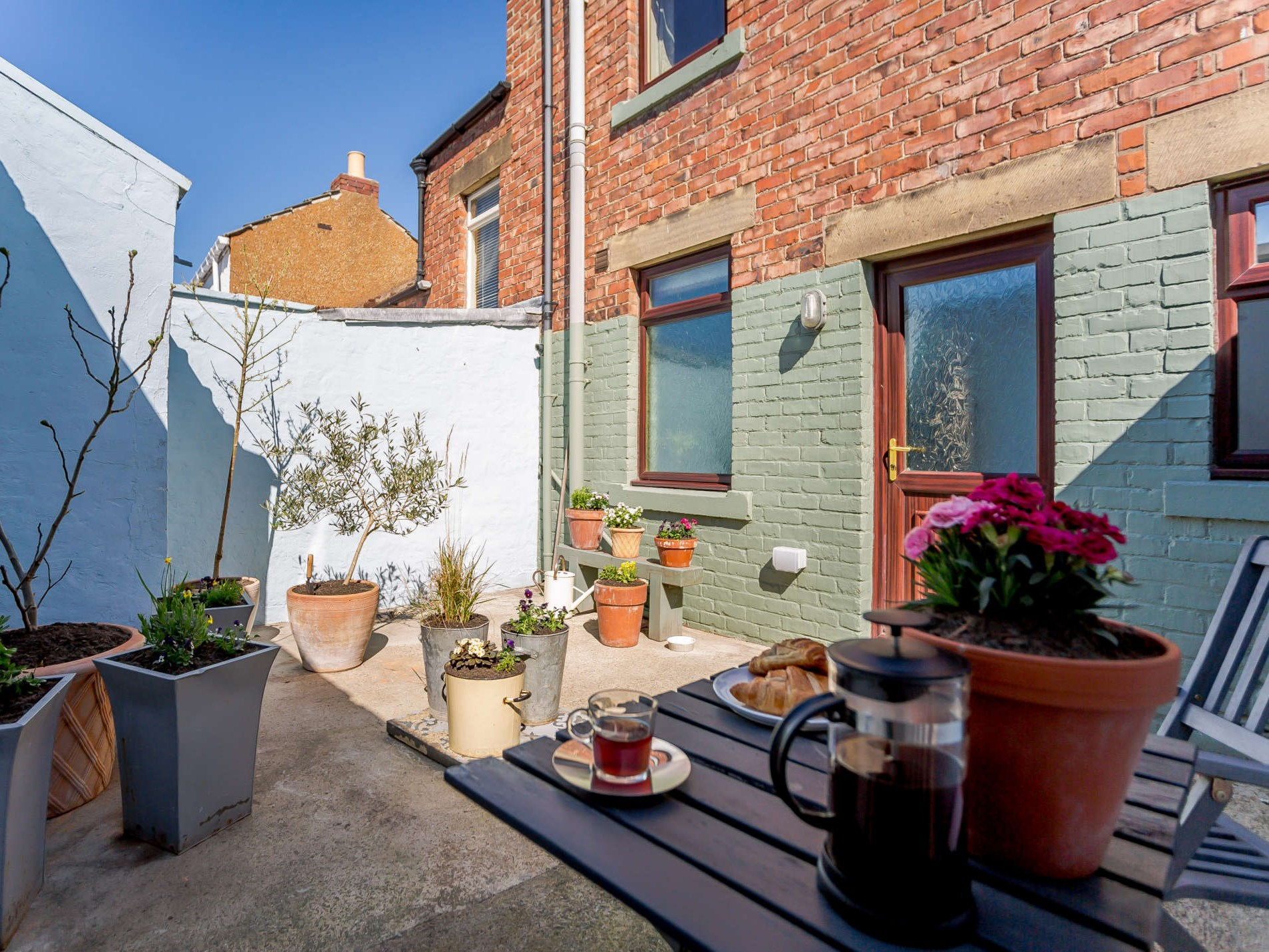 2 Bedroom House in Northumberland, Northumbria
