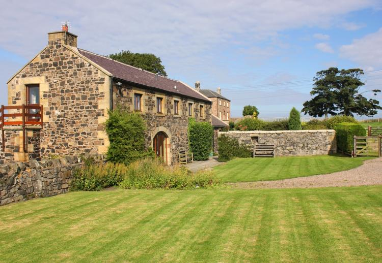 The Granary - Bamburgh (CN200)