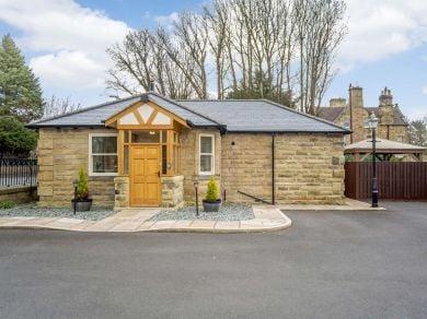 Thornbrae Lodge (CN217)