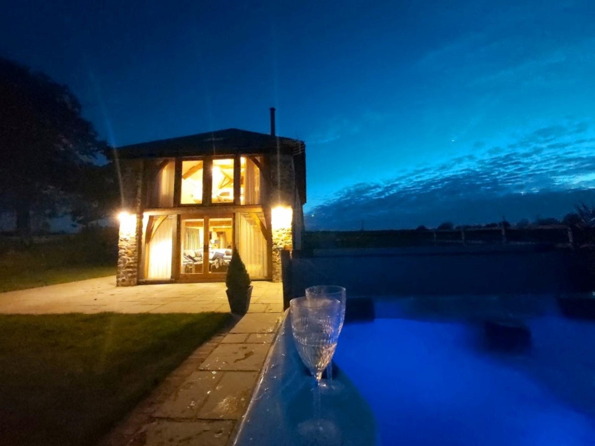1 Bedroom Cottage in South Molton, Devon
