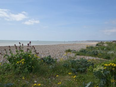 Bay View - Pevensey Bay (59370)