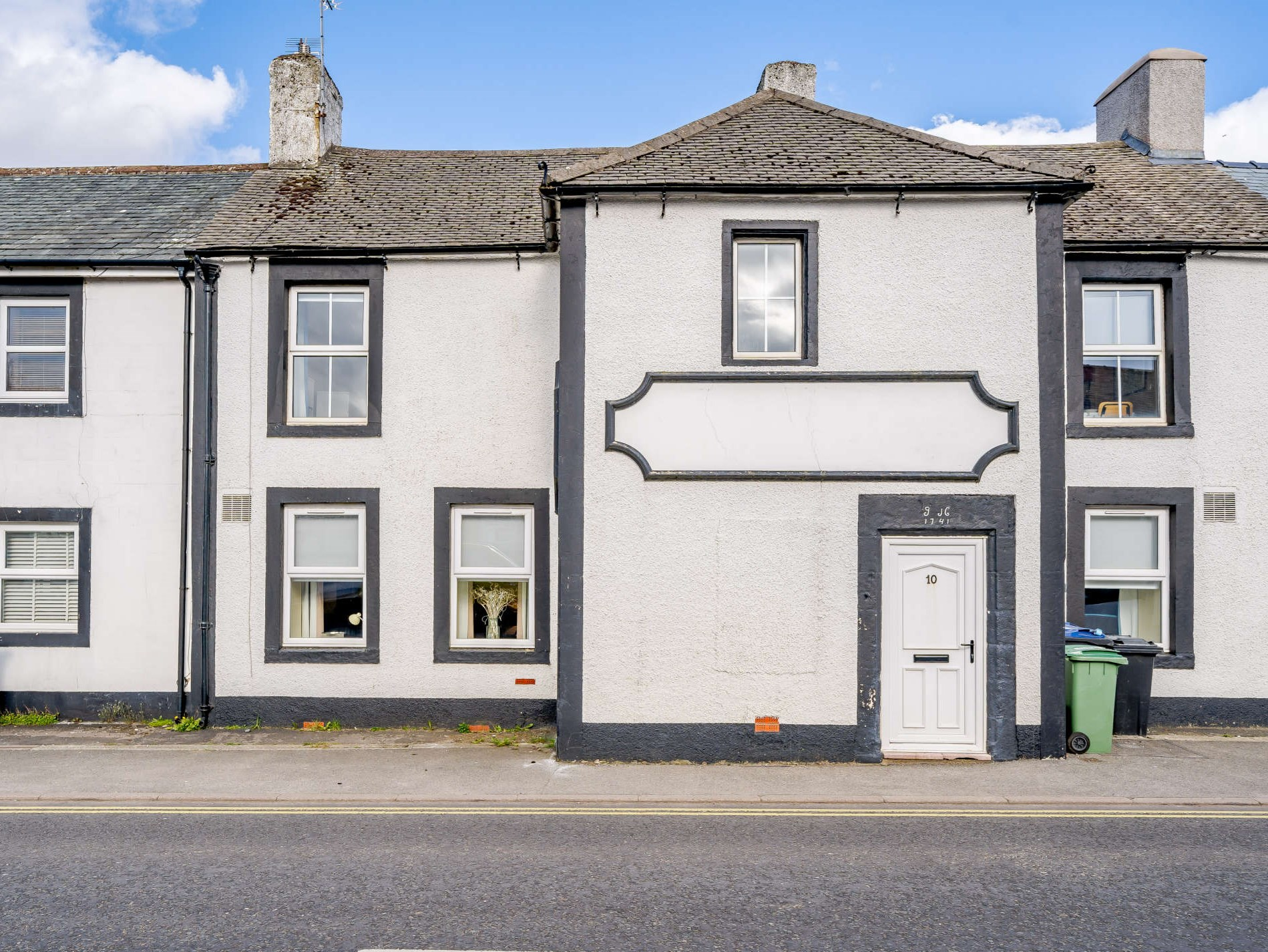 3 Bedroom Cottage in Cockermouth, Scottish Borders