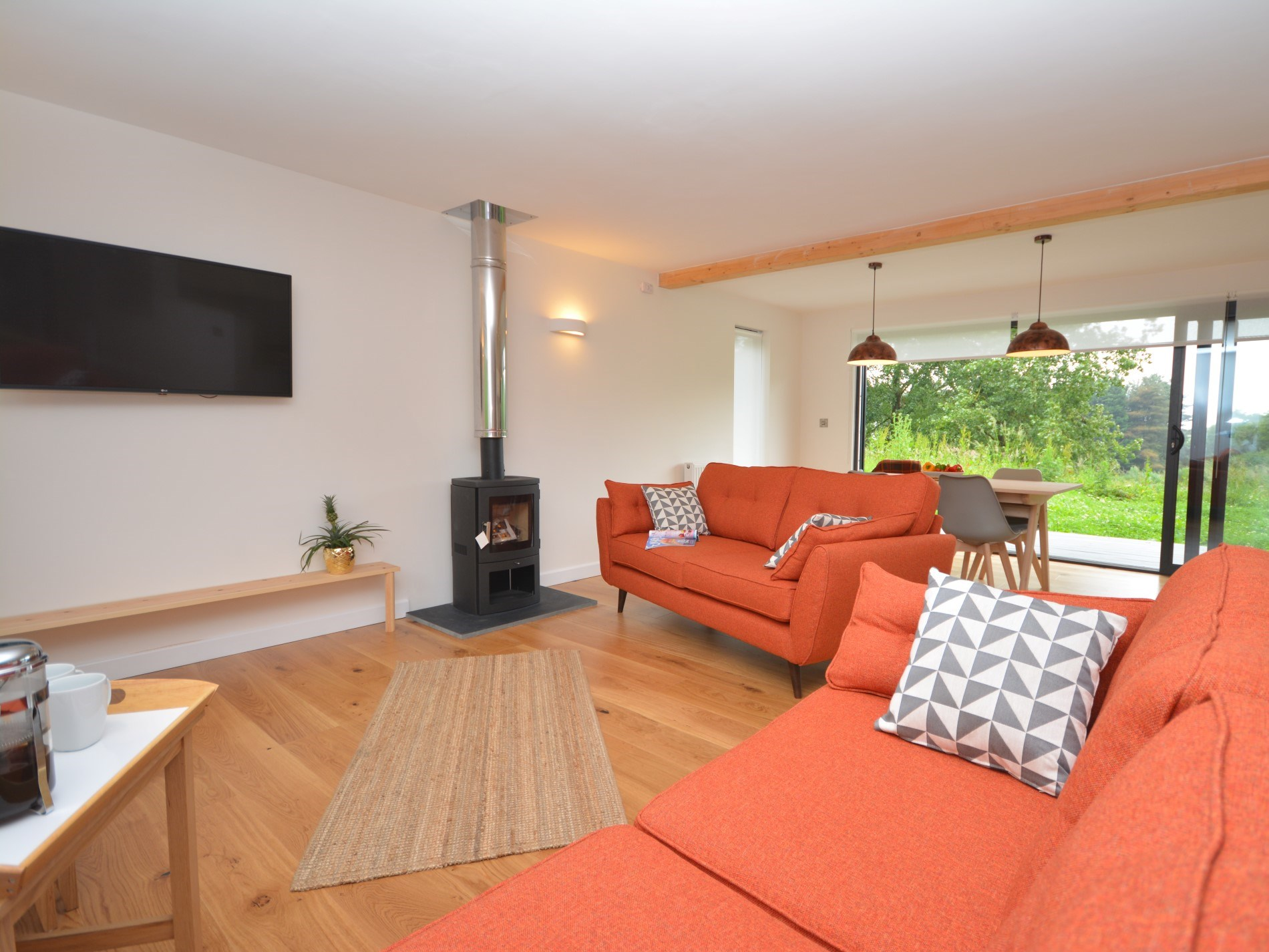 2 Bedroom Cottage in Tiverton, Devon