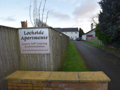 Loch Carlingwark Lodge 2 (59638)