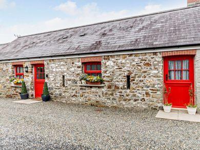 Vicarage Farm Cottage (59667)