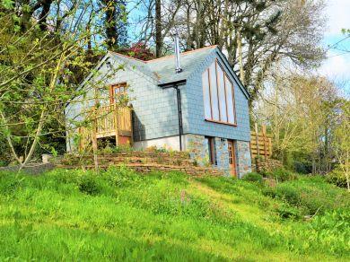 The Coach House Looe Valley Vineyard (59680)