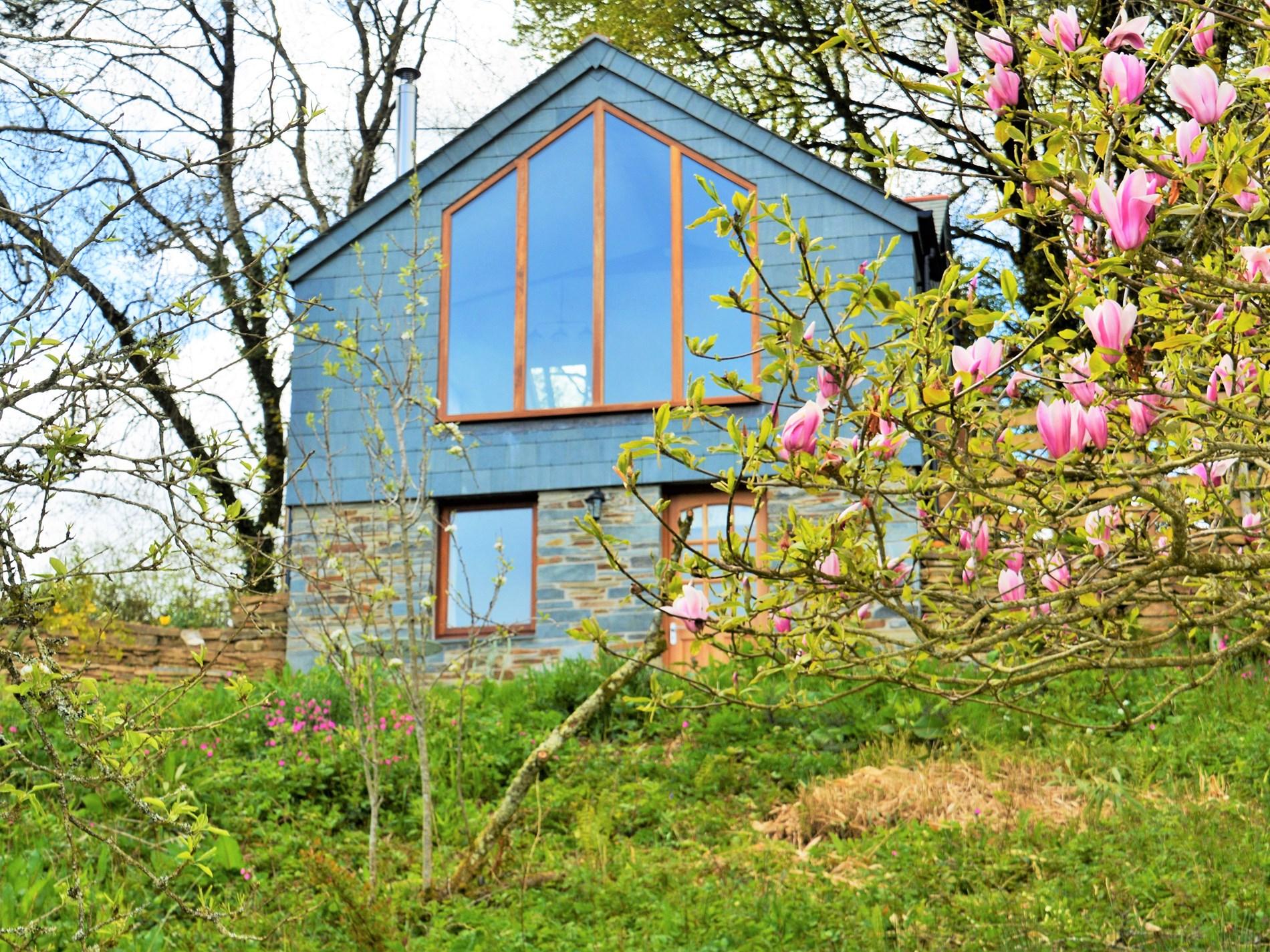 1 Bedroom Barn in South Cornwall, Cornwall