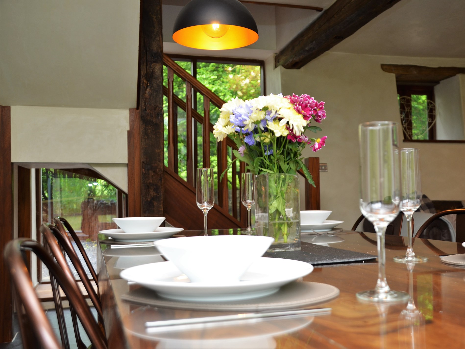 3 Bedroom Cottage in Abergavenny, Pembrokeshire and the South