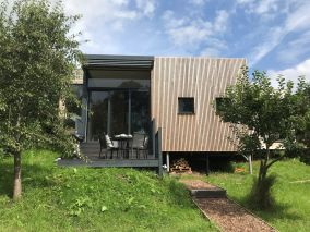 Apple Tree Lodge At Talgarth (59734)