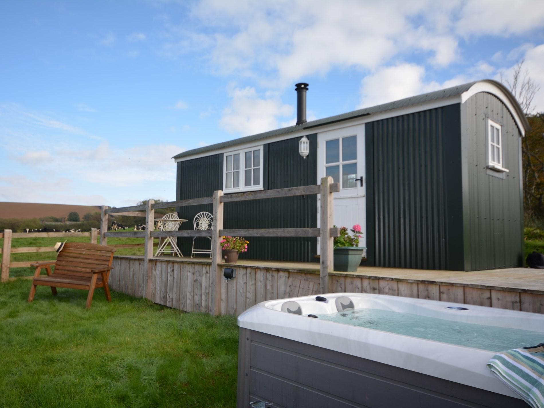 1 Bedroom Cottage in Tiverton, Devon