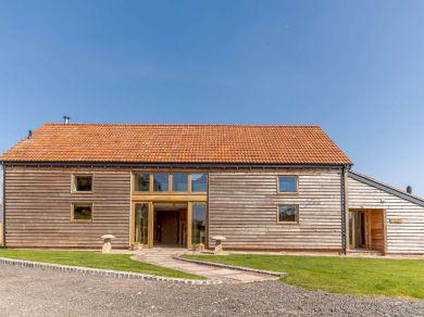 The Wheatsheaf Barn Park Farm (60200)