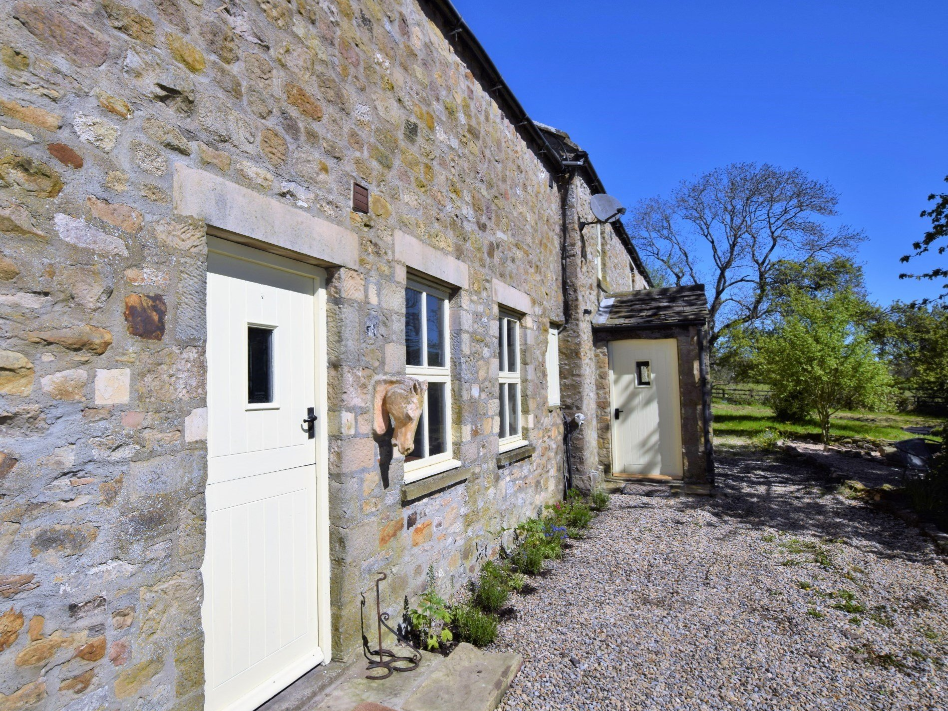 5 Bedroom Cottage in Richmond, Yorkshire Dales