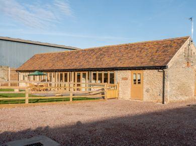 The Stone Byre Park Farm (60203)