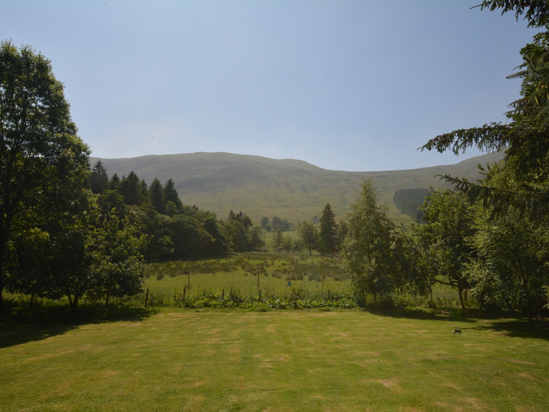 5 Bedroom Cottage in Kirriemuir, Perthshire, Angus & Fife