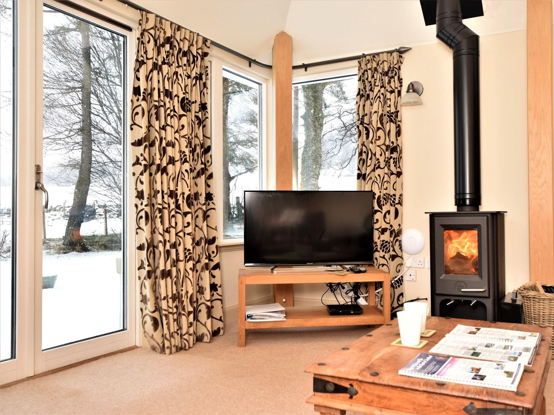2 Bedroom Cottage in Kirriemuir, Perthshire, Angus & Fife