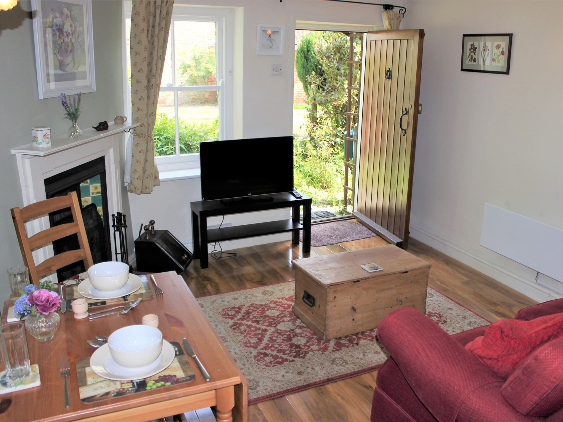 1 Bedroom Cottage in Cromer, East Anglia