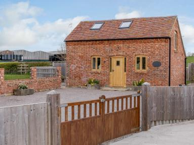 Pound Barn (60276)