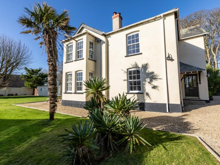 St David's Country House (60291)
