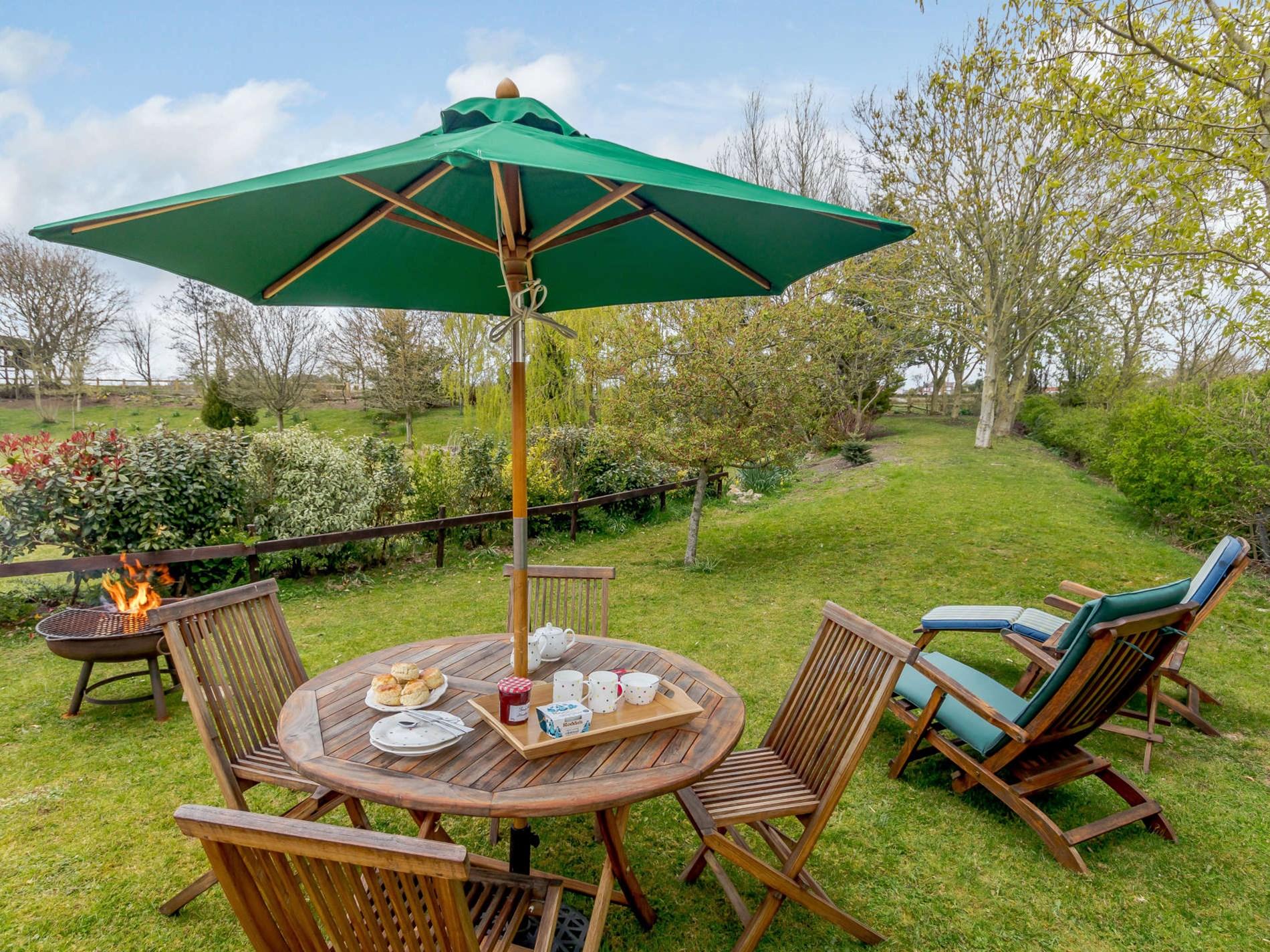 1 Bedroom Cottage in Bridgwater, Dorset and Somerset