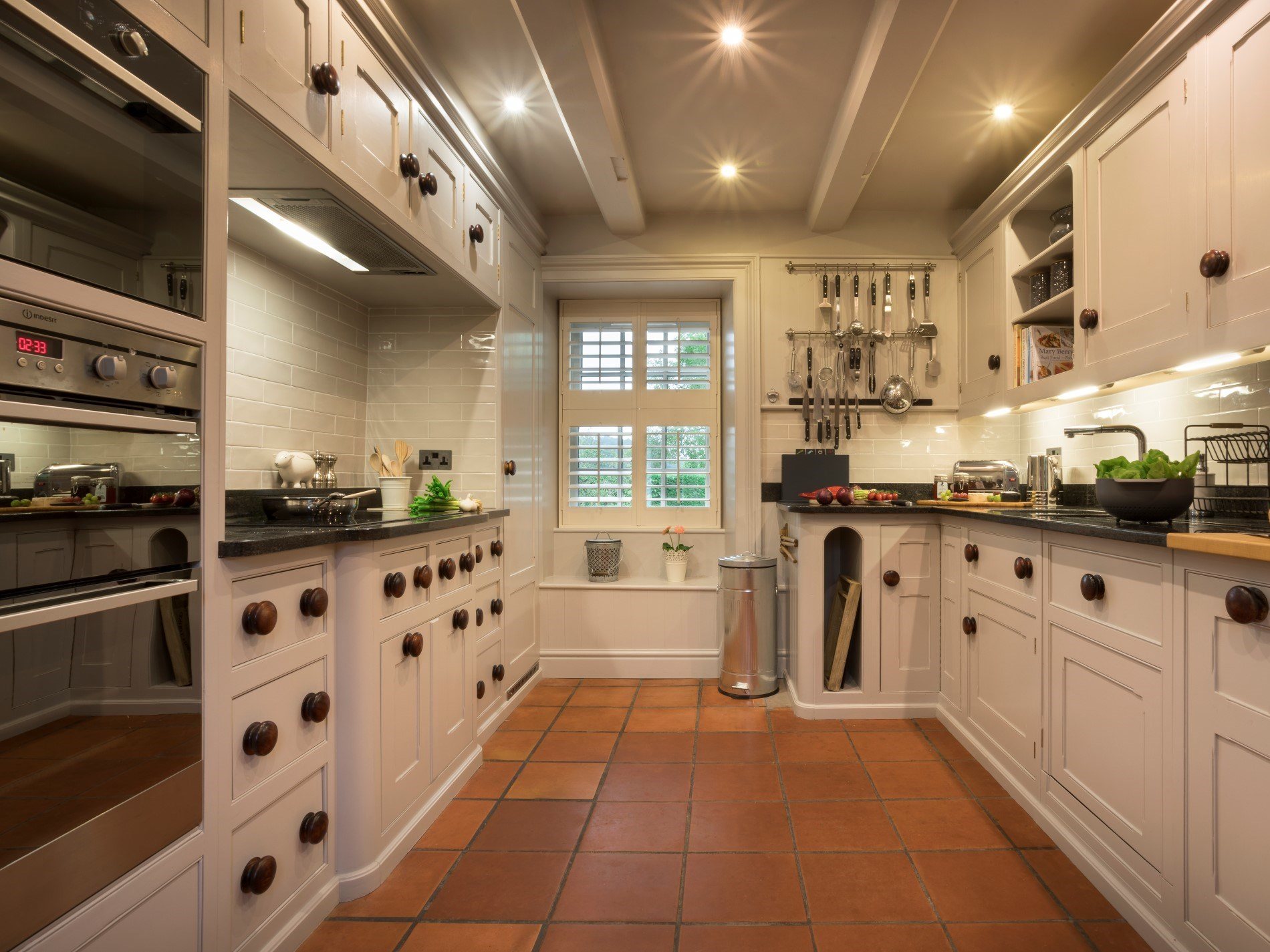 5 Bedroom Cottage in Near Kirkby Lonsdale, Scottish Borders