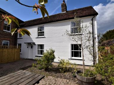 The Cottage At Horsted Keynes (60405)