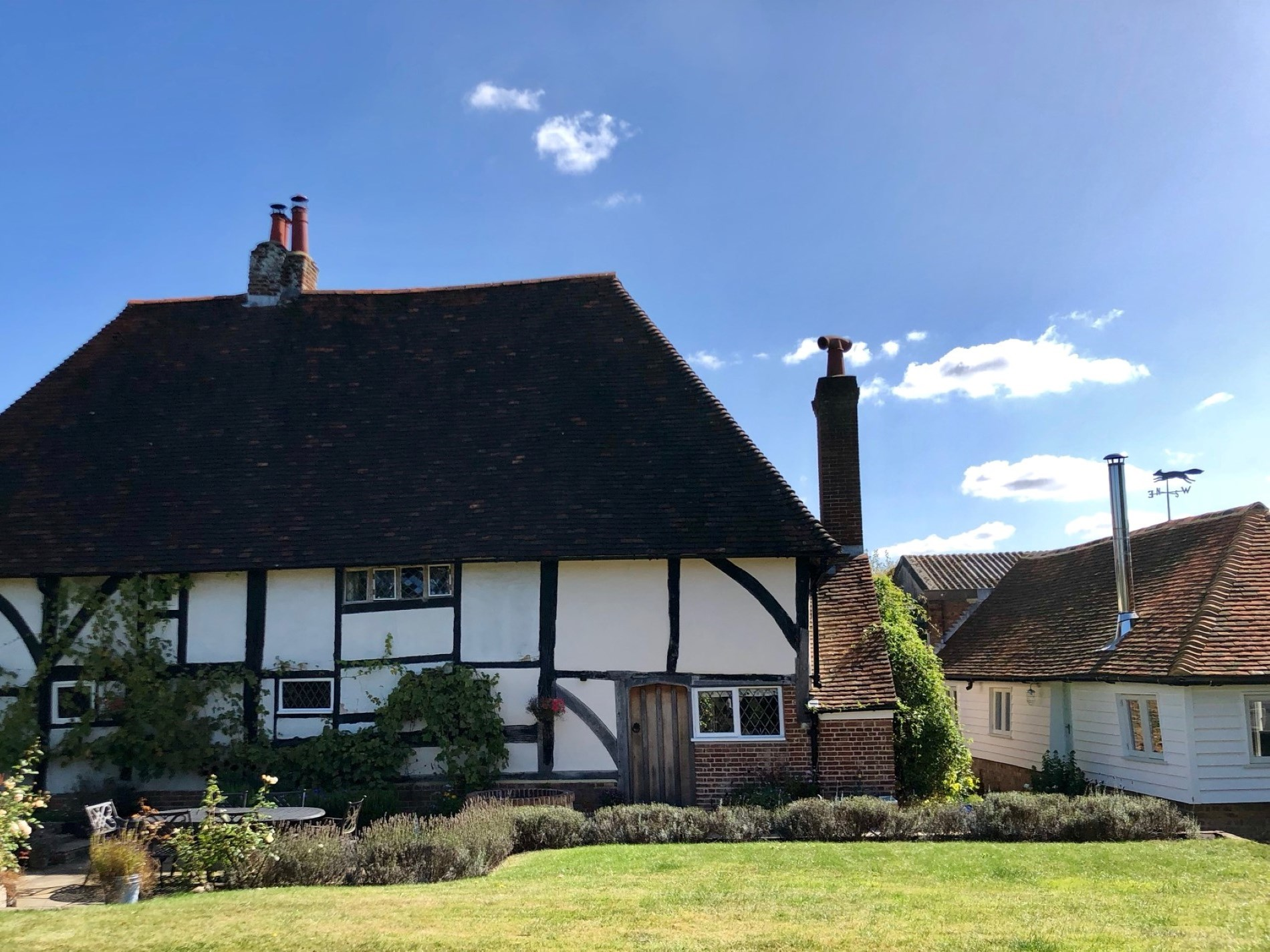 1 Bedroom Cottage in Cranbrook, South of England