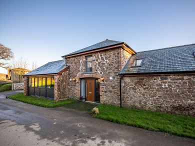 Horslett Barn (60490)