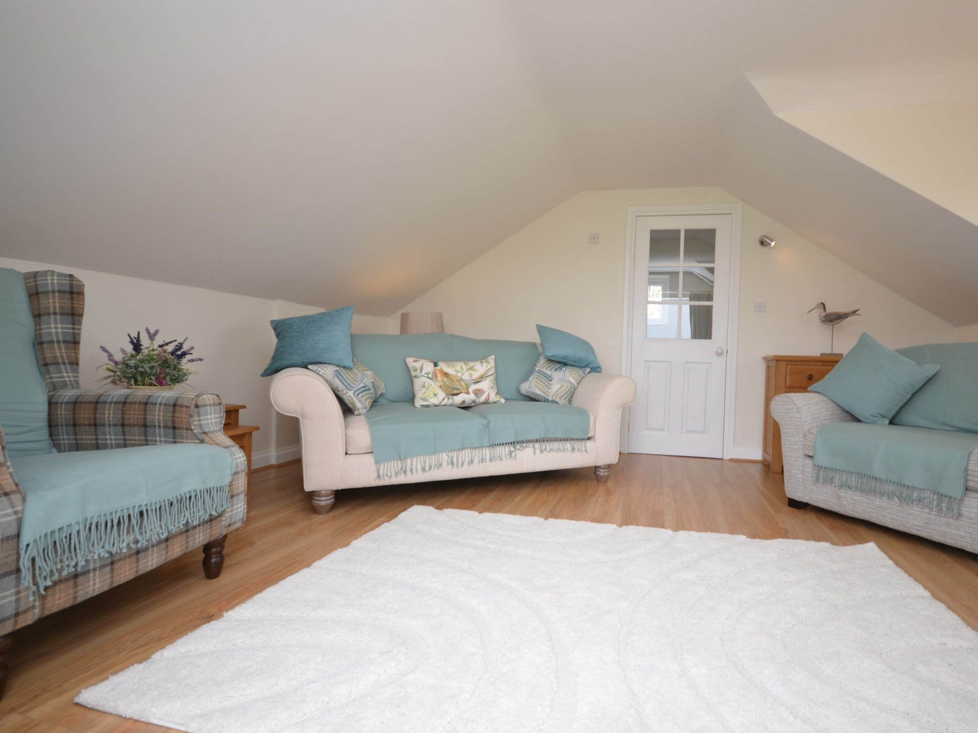1 Bedroom Cottage in Street, Dorset and Somerset