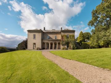 The Hall Teesdale (60611)
