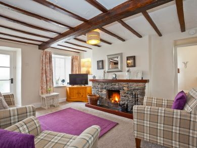 Bracken Cottage - Hawkshead (60717)
