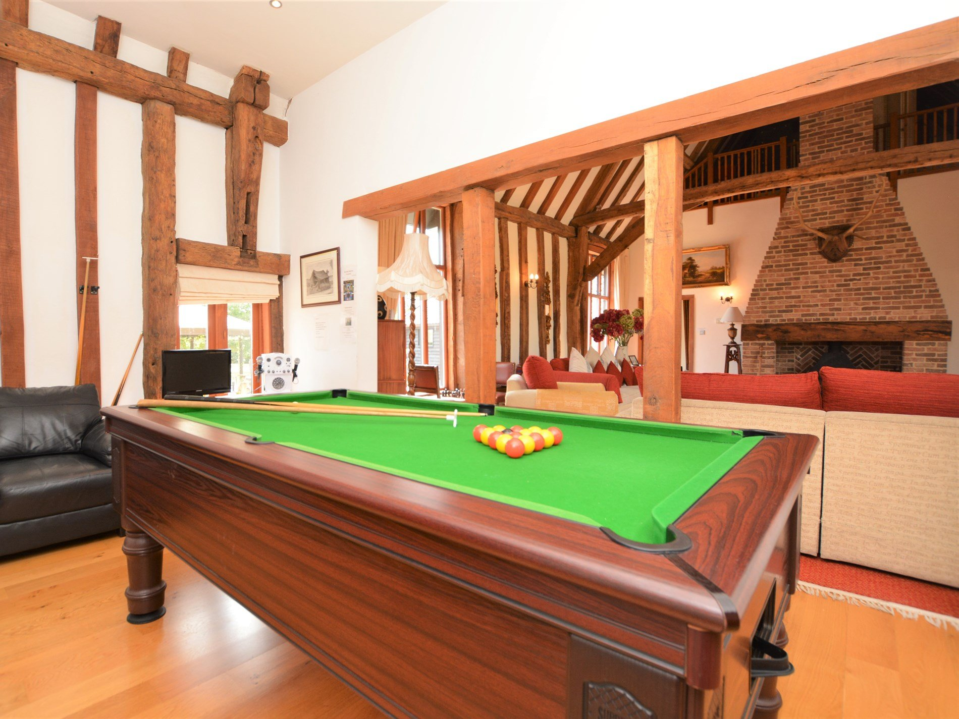 8 Bedroom Cottage in Ipswich, East Anglia