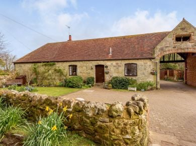 Byre Cottage - Shanklin (IC024)