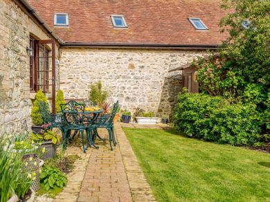 Byre Cottage - Shanklin (IC024)