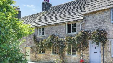 Clematis Cottage - Worth Matravers (IC035)