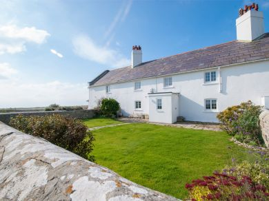 Coastguard Cottage - Worth Matravers (IC036)